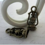 Oil Lamp Charms