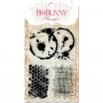 Stained Textures Clear Stamps
