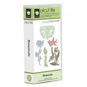 Cricut Lite Botanicals Cartridge