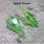 Acrylic Icicle Crystals - 5