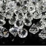 Lg. Diamond Crystals