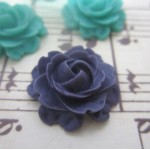 Whimsy Roses - 3pcs