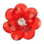 3D Acrylic Flowers - 6