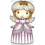 Princess Marci Stamp