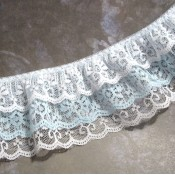 Layered Lilly Lace