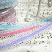 Crochet Jasmine Lace - 1yd