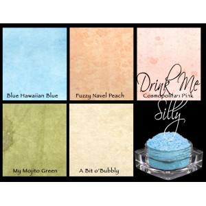 Drink Me Silly - Magical Micas Set