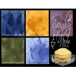 Naughty & Nice - Magical Micas Set