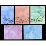 May Day Meadows - Starburst Spray Set