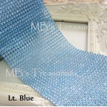Mesh Bling (24 Row) - 1yd