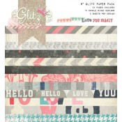 Love You Madly 6x6 Paper Pad