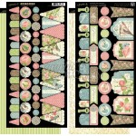 Botanical Tea - Banners