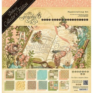 Once Upon a Springtime - Deluxe Collector's Edition
