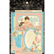Precious Memories - Ephemera Cards