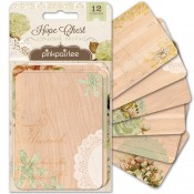 Hope Chest 3x4 Journal Cards