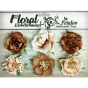 Roses Collection Brownie (Brown)