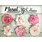 Roses Collection Pink
