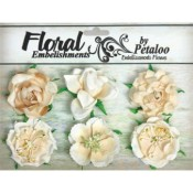 Roses Collection Vanilla (Beige)