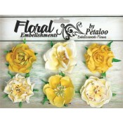 Roses Collection Lemon (Yellow)