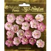 Penny Lane - Forget Me Nots - Soft Pink