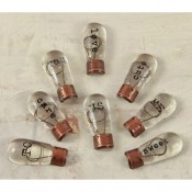 Junkyard Findings - Small Typo Bulbs