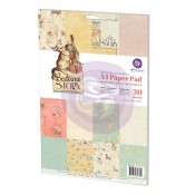 (Pre-Order) Bedtime Story A4 Paper Pad