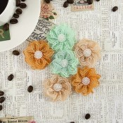 Coffee Break Flowers- Chai Tea