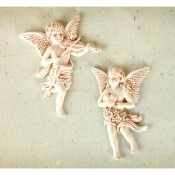 Shabby Chic Resin Treasures - Eros