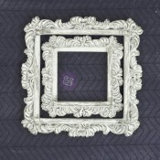 Shabby Chic Resin Treasures - Frames