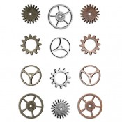 Idea-ology - Sprocket Gears